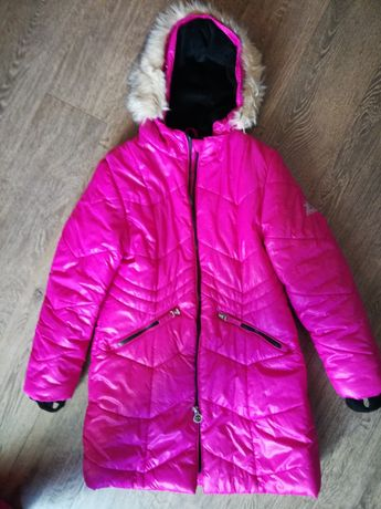 Зимнее пальто ZeroXposur М(10-12)