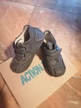 Buty chłopięce Action Boy