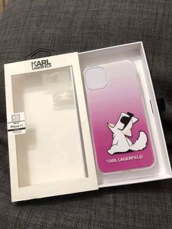 Iphone 11 Pro Case Karl Lagerfeld
