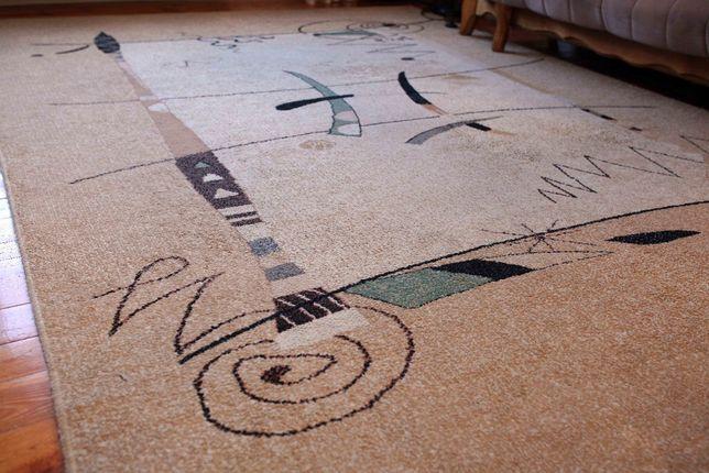 Duży dywan 3,80x2,80