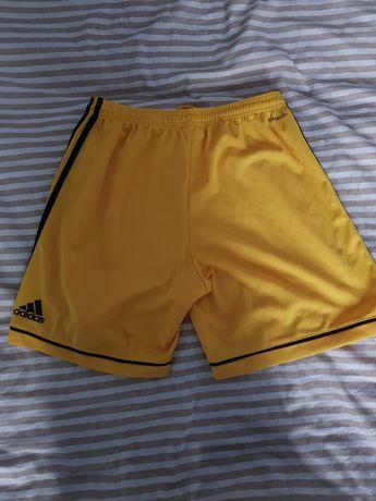 Шорты adidas (nike puma under armor футбол