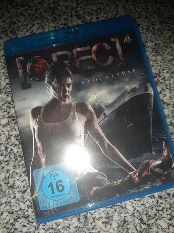 Blu ray rec 4 apocalypse