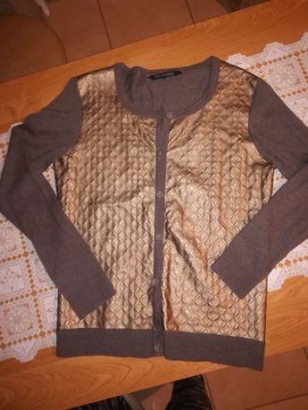 Nowy sweterek rozpinany, narzutka, marynarka Top Secret
