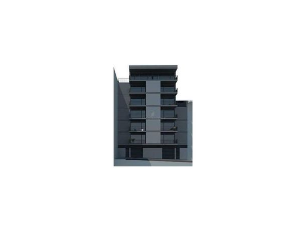 Apartamento T0 + 1