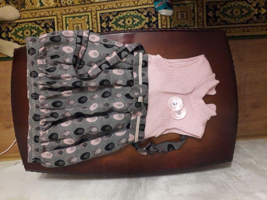 Дитячий одяг плаття для дівчинки Черкассы - изображение 1