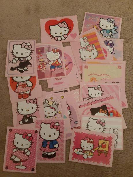 Cromos Hello Kitty Superstar 2009