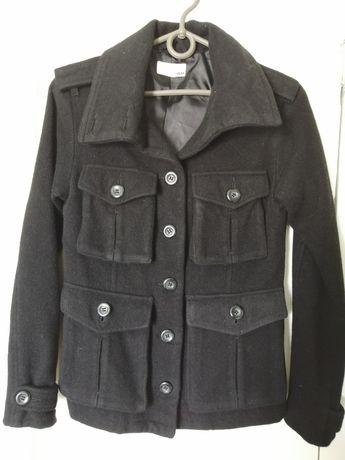 Демисезонное пальто H&M на мальчика 7-8 лет