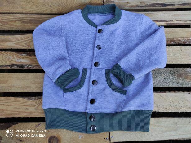 Bluza Bomberka chłopięce