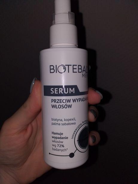 BIOTEBAL serum przeciw wypadaniu włosów dla mężczyzn Nowe 100ml
