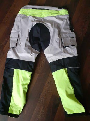 Spodnie cross enduro motocross