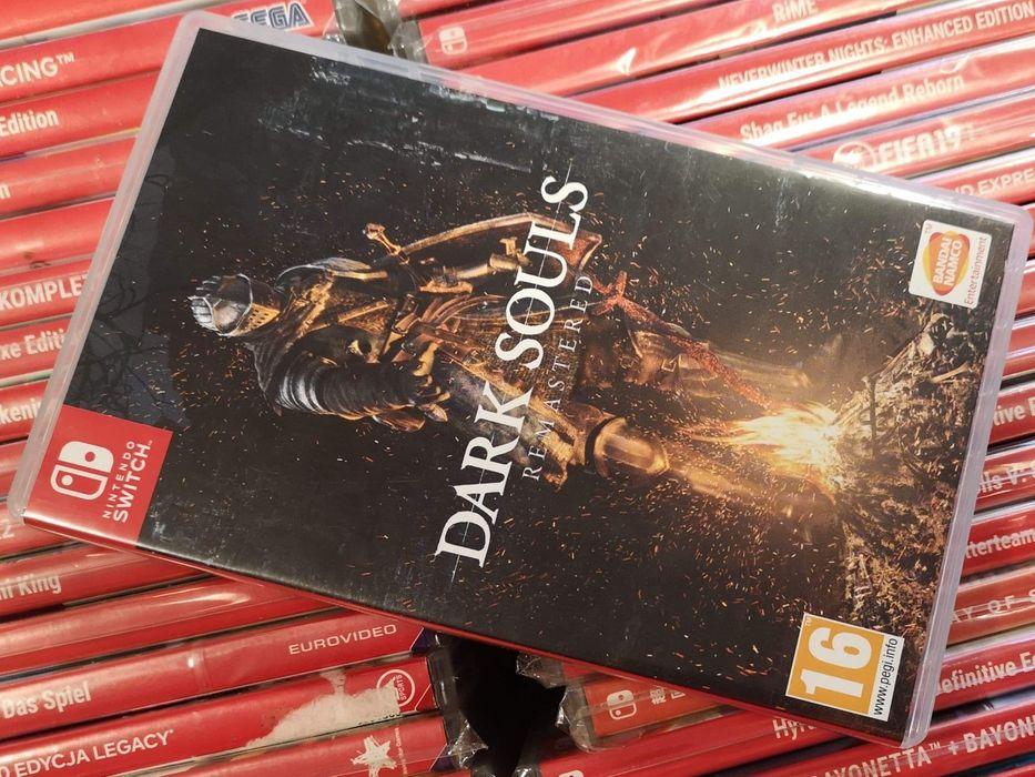 Dark Souls Nintendo Switch Warszawa - image 1