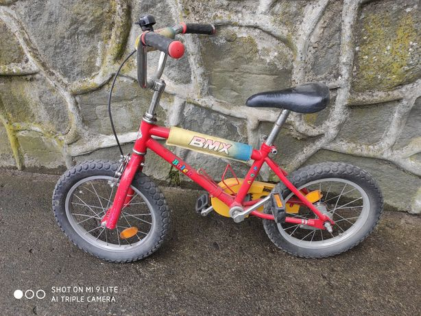 Rower dziecięcy Kross
