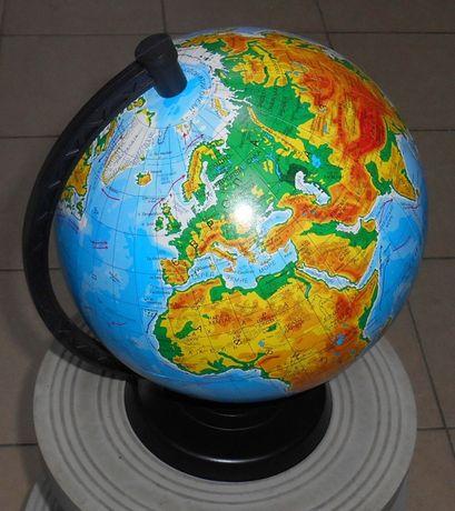 Глобус физический 32 см