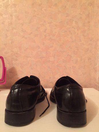 Туфли брендовые