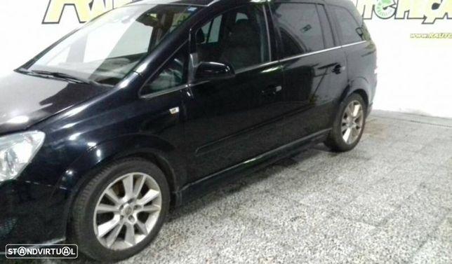 Conjunto 4 Jantes Especiais Opel Zafira / Zafira Family B (A05)