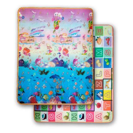 Детский игровой коврик коврик для ползанья