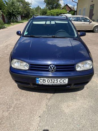 Volkswagen Golf 4 16v