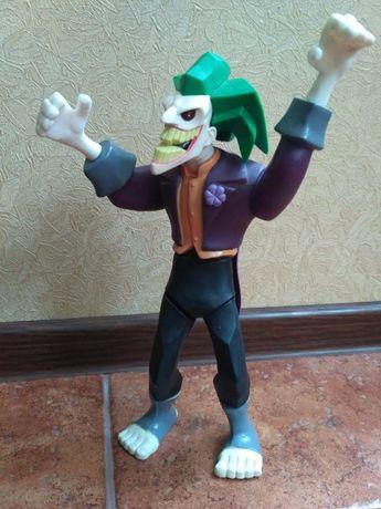 Джокер из комиксов