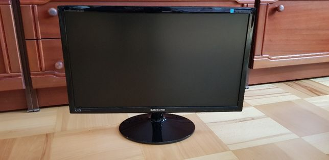 "Monitor Samsung SyncMaster BX2331 23"" Full HD"
