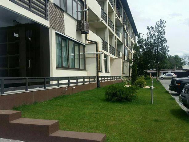 Продам квартиру в новостройке Клеменова Дача