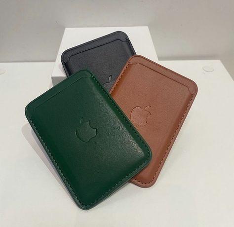 Carteira Magsafe iPhone 12/12 Pro/12 Mini/12 Pro Max
