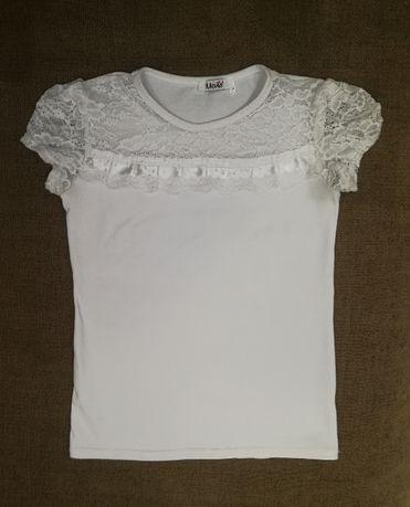 Блуза Mevis 134-140