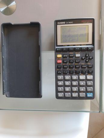 Calculadora Casio FX-7400G