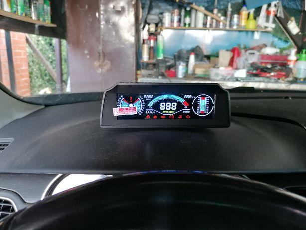 Komputer samochodowy Obd2