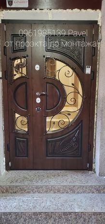 Входные двери от СКЛАДА реальная цена без скрытых переплат!!от 2100