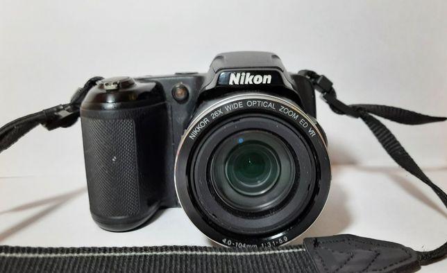 Nikon Coolpix L810 Фотоаппарат L810