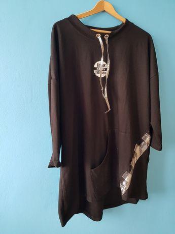 Nowa bluza wawa r.46-52
