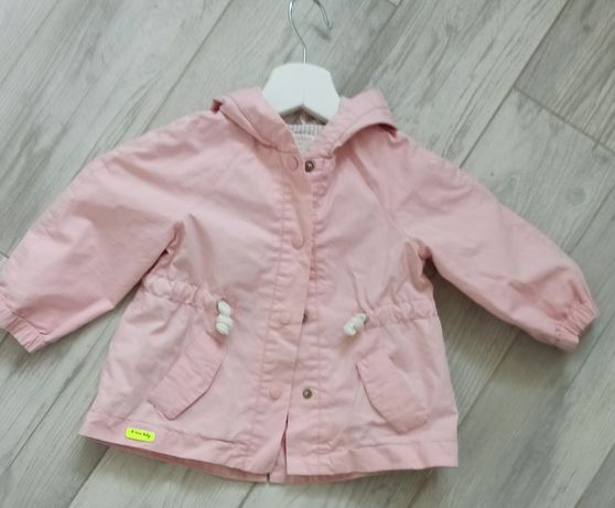 Куртка Zara baby