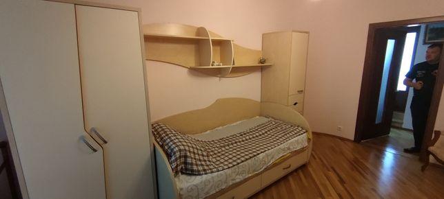Детская кровать стенка