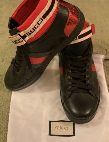 Sneakersy  gucci 44 nowe