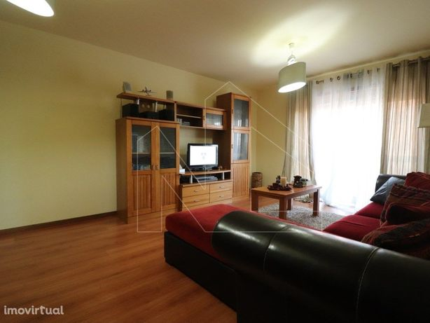 Apartamento T3 na Quinta do Casal