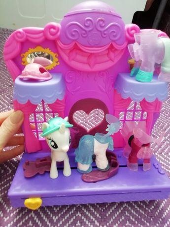 Игровой набор My little pony Бутик Рарити