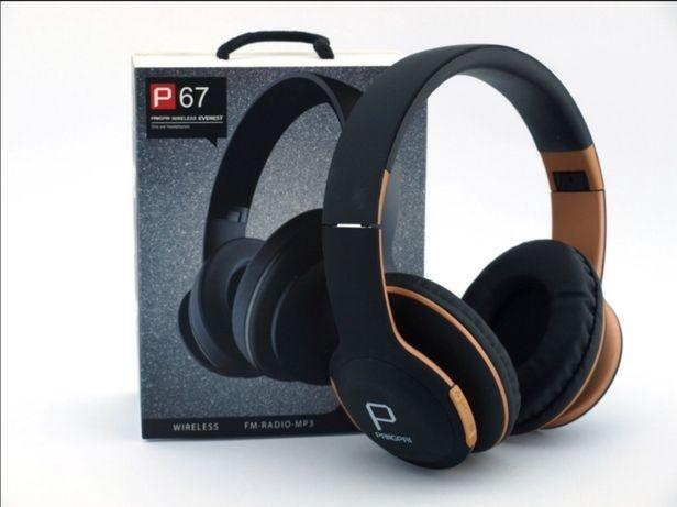 Беспроводные Наушники стиль JBL P67 Bluetooth Навушники Блютуз +ПОД!