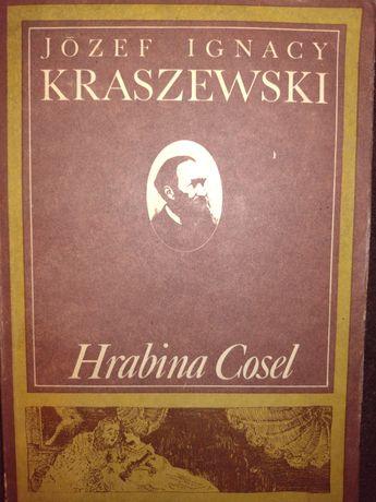 Hrabina Cosel i Bracia rywale