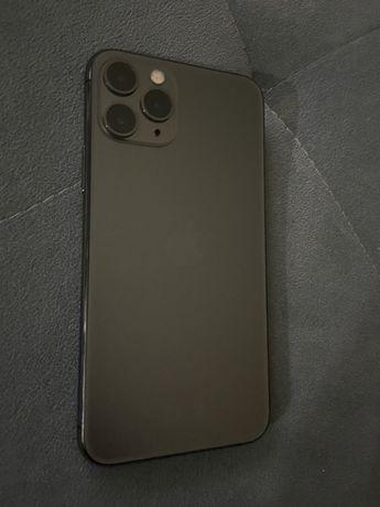 Iphone 11 pro 256 gb space grey idal
