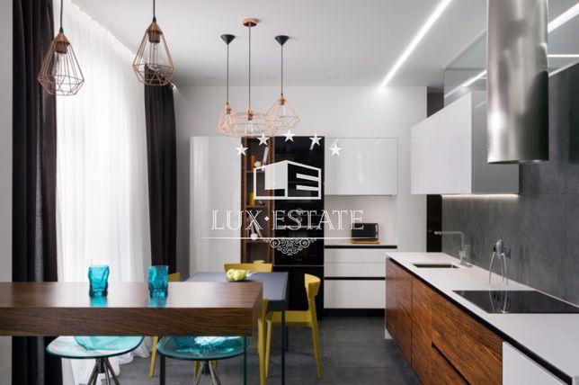 Lux-Estate Продам квартиру с дизайнерским ремонтом Авантаж Культуры 22
