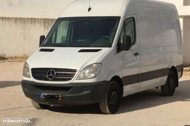 Motor Mercedes Sprinter 309Cdi 311Cdi 313Cdi 409Cdi 411Cdi 413Cdi 509Cdi 511Cdi 513Cdi Ref. 646.985
