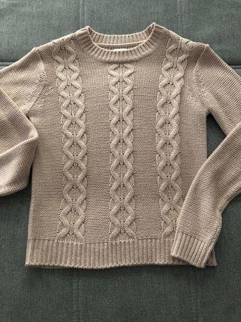 Sweter sweterek sinsay rozm S