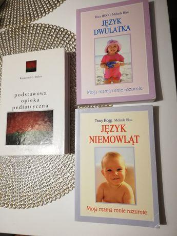 Język niemowląt, Język dwulatka  Tracy Hogg
