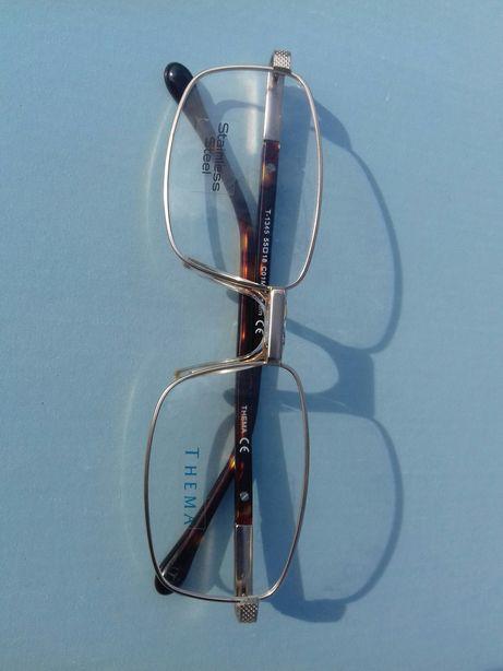 Armação para lentes oftalmicas