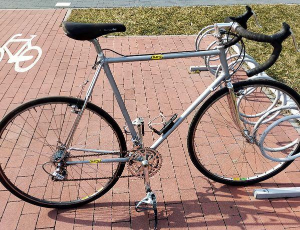 Rower przełajowy Simonelli team