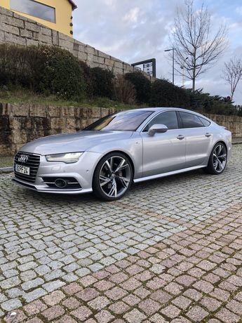 Audi A7 3.0 BI-TDI V6 S-Line S-Tronic 320cv lo