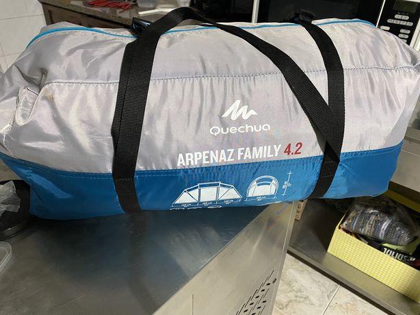 Tenda Arpenaz Family 4.1