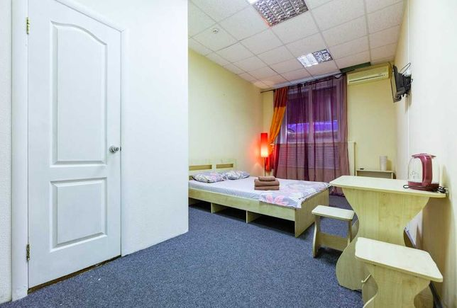 1к Центр Крещатик Бесарабка Арена ЦУМ номер посуточно отель - квартира