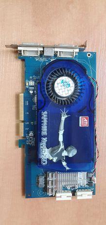 ATI Radeon Sapphire X1950 Pro 512 MB GDDR3
