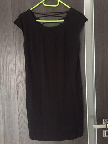Sukienka czarna Reserved